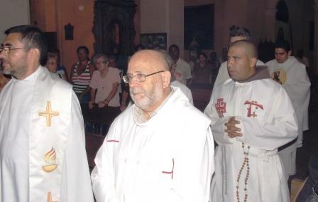 Festividad de San Francisco en la Habana (5)